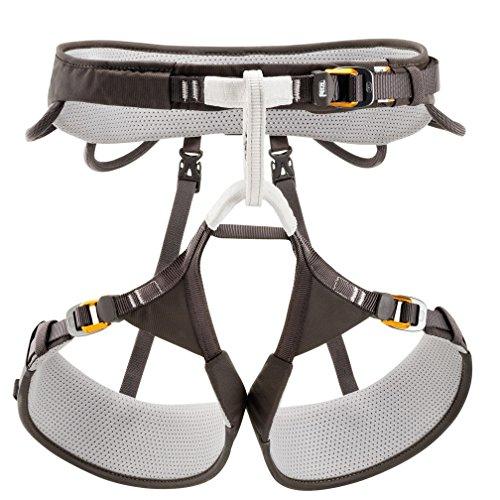 petzl aquila harness - 2