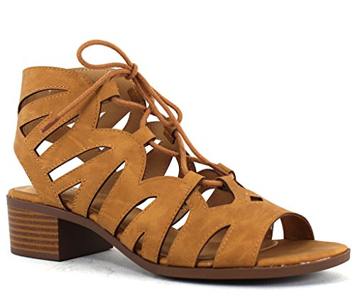 Fortune dynamic City Classified Womens Dales Tan Nubuck 11 B(M) US 0CGsgCNan