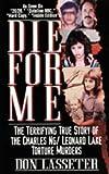 Die for Me, Don Lasseter, 0786019263