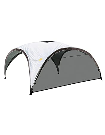 Coleman Unisex Mesh Sunwall Accessory For Event Shelter Black Size 12 X