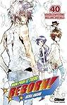 Reborn Vol.40 par Amano