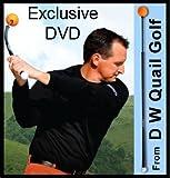 "Deluxe Orange Whip Golf Swing Trainer Package Exclusive Training & Bonus DVD (Men & Ladies 5'6"" and Taller)"