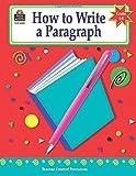 How to Write a Paragraph, Grades 6-8