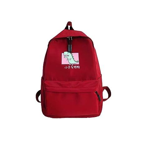 00055f1a5031 Amazon.com: Redacel Fashion Women Casual Lightweight Backpacks ...