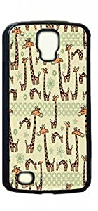 HeartCase Hard Case for Samsung Galaxy S4 Active (i9295 S4 Water Resistant Version) ( Giraffe )