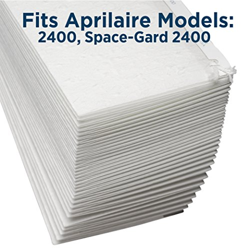 Buy Aprilaire 401 Replacement Filter (Pack of 4) (online)