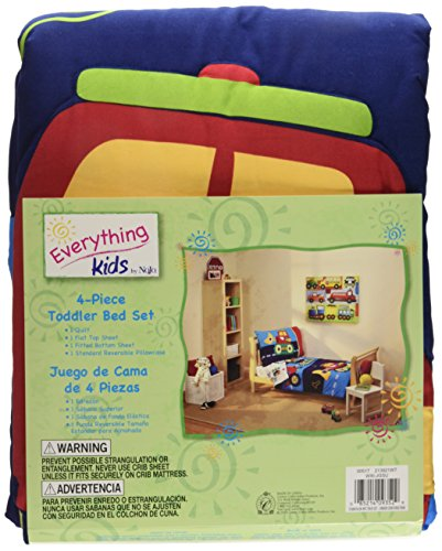 Everything Kids Toddler Bedding newborn Bedding