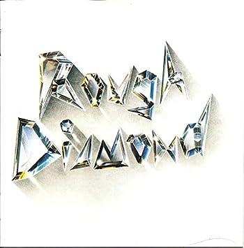 Rough Diamond David Byron