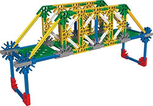 Aeropost com Costa Rica - KNEX Education Intro to Structures Bridges
