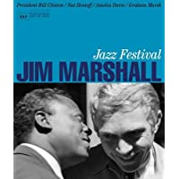 Marsh, G: Jazz Festival: Jim Marshall