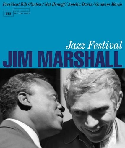 Image of Jim Marshall: Jazz Festival
