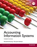 img - for By Marshall B. Romney - Accounting Information Systems, Global Edition (13th Edition) (2014-08-22) [Paperback] book / textbook / text book