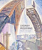 Sydney moderns : art for a new world by Deborah Edwards front cover