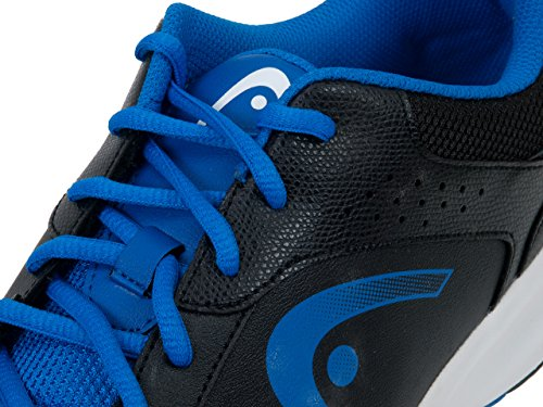 HEAD Men's Men's Shoes HEAD Black Tennis 8nqpOS1