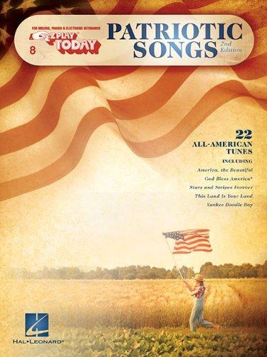 Patriotic Song Lyrics - 6