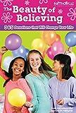 The Beauty of Believing, Nancy N. Rue and Allia Zobel Nolan, 031073617X
