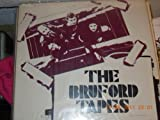 the bruford tapes LP