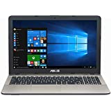 "Asus Vivobook Max P541UA-GQ2099 Display da 15.6"", Processore i5-7200, 2.5 GHz, HDD da 500 GB, 4 GB di RAM, Nero"