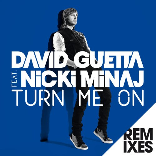 Turn Me On (Feat.Nicki Minaj) ...
