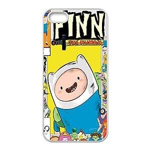 Aadventure time Case Cover For iphone 6 plus Case WANGJING JINDA