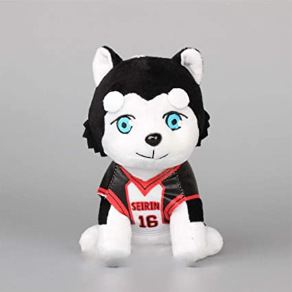 Amazon com: LQT Ltd Top Stuffed Animals Kuroko no Basuke