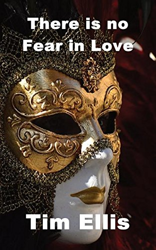 book cover of There is no Fear in Love