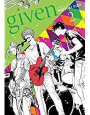 Given, Vol. 2 (Volume 2)