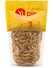 Yupik Salted Sesame Sticks, 1kg, 6 Count