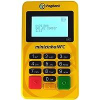 Minizinha NFC - Modelo D175-BT - Tela Luminosa - Mais bateria!
