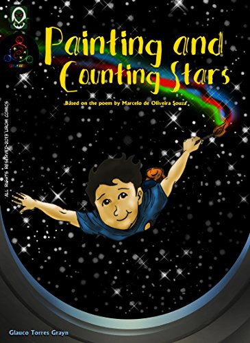 Painting and Counting Stars (Grayn)