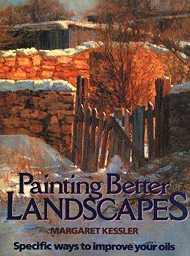 Pdf History Painting Better Landscapes: Specific Ways to Improve Your Oils