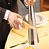 Alessi Todo Giant Grater by Richard Sapper