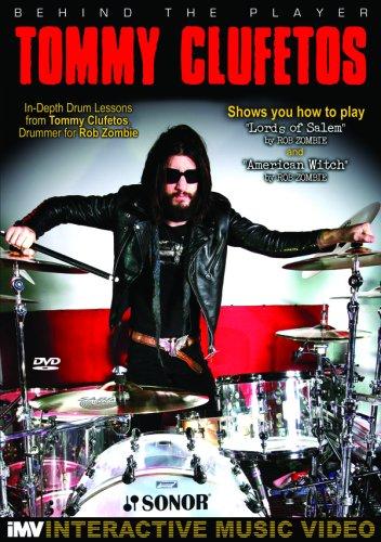 DVD : Blasko - Behind The Player: Drum Edition: Volume 3 (DVD)