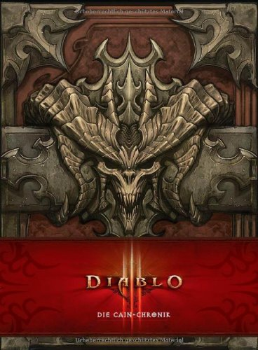 Diablo III. Die Cain-Chronik