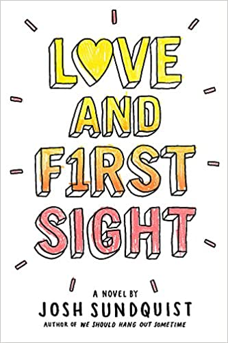 Amazon Com Love And First Sight 9780316305358 Sundquist Josh Books Harry potter is not standing up in his crib when the killing curse strikes him, and the cursed scar has far more terrible consequences. amazon com love and first sight