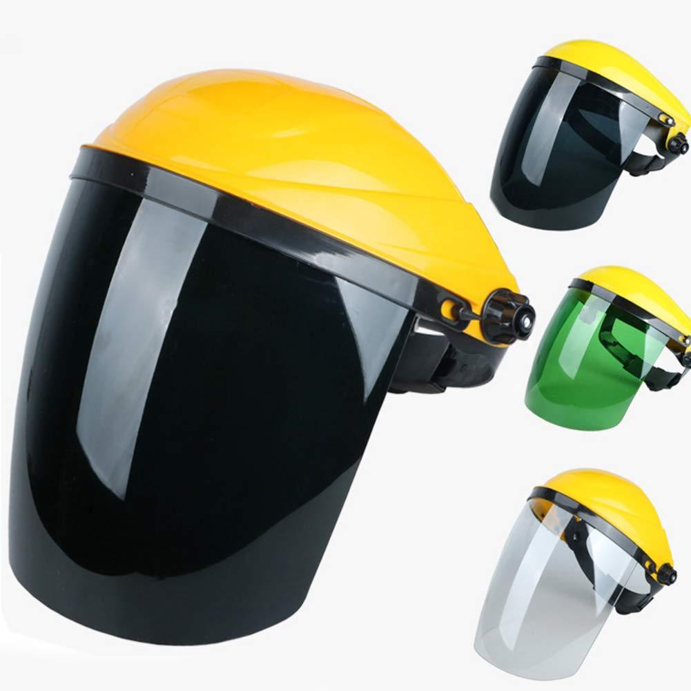 Casco de soldadura, máscara protectora resistente al calor ...