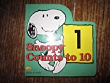 Snoopy Counts to Ten, American Education Publishing, Inc. Staff and Charles M. Schulz, 1561892572
