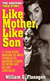 img - for Like Mother, Like Son book / textbook / text book