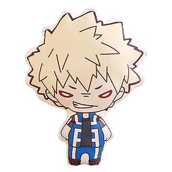 Amazon Com Raleighsee My Hero Academia Anime Peripheral
