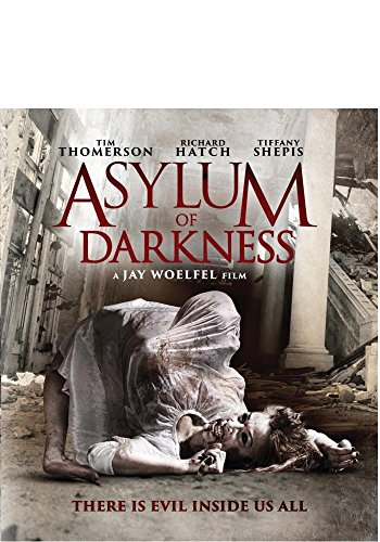 Asylum of Darkness: Special Edition -