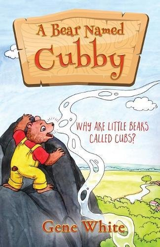 A Bear Named Cubby