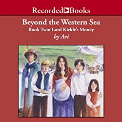 Beyond the Western Sea