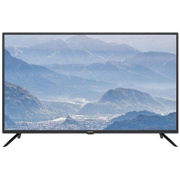 Sunstech TV 40 LED 40SUNZ1TS FULLHD 3HDMI Negro: 193.62: Amazon.es: Electrónica