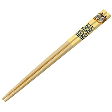 Bamboo chopsticks safety 21cm Harry Potter Haffurupafu ANT4