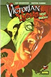 Victorian Undead 2: Sherlock Holmes Vs. Dracula (Made in Hell) (Spanish Edition)