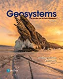 img - for Geosystems: An Introduction to Physical Geography (10th Edition) book / textbook / text book