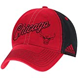 Chicago Bulls Adidas 2016 Christmas Day Adjustable Slouch - Best Reviews Guide