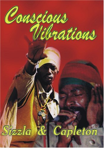 Conscious Vibrations [DVD] [2007] [US Import]