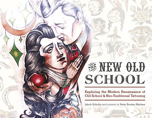 The New Old School: Exploring the Modern Renaissance of Old School amp NeoTraditional Tattooing