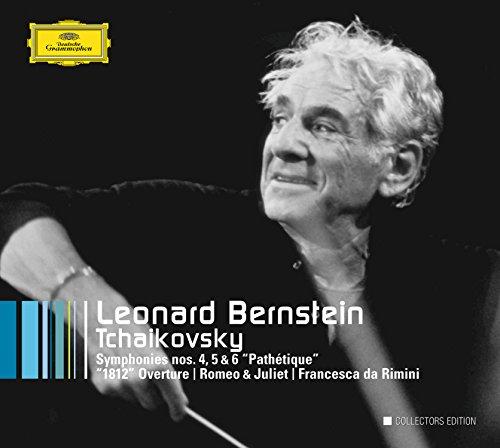 tchaikovsky symphonies - 9